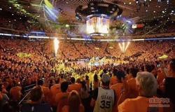 闪耀NBA缔造传奇时刻,起亚与你见证传奇