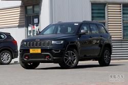 [天津]Jeep大切诺基有现车 最高优惠10万