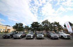 哈弗H6销量独占鳌头,这些实力SUV,你最爱谁