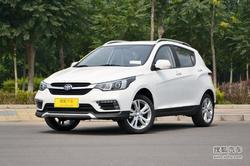 [天津]一汽骏派D60有现车 最高优惠1.5万