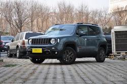 烟台市Jeep自由侠全系直降1万元 有现车!