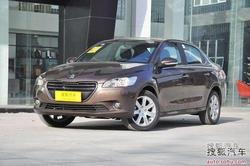 [东营]标致301新车到店接受预订 订金1万
