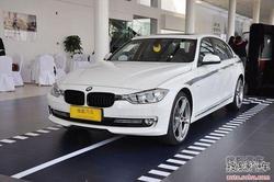 [本溪]宝马店新BMW3系直降5万元现车充足