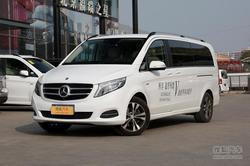 [上海]奔驰V级最高降7.8万 商务车好选择