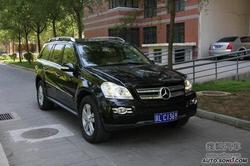 [呼和浩特]奔驰GL级现车需预订 订金16万