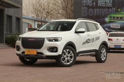 [福州]哈弗H2s促销优惠1.4万 现车充足!