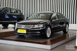 [哈尔滨市]大众辉腾最高优惠18万 有现车