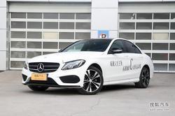 [嘉兴]奔驰C级最高优惠2.5万元 现车足