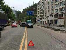 车主注意发生交通事故一定要拍这5张照片