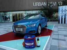 车靓专家 知名微水上门洗车品牌入驻扬州