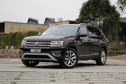 较强7座SUV推荐 途昂/锐界/汉兰达怎么选