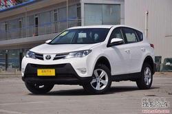 [济宁]丰田RAV4购车优惠5000元 现车销售
