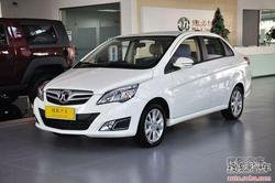 [聊城]北京汽车E系列三厢降1万 现车销售