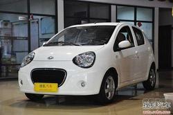 [滨州]吉利熊猫指定车型 最高优惠8000元