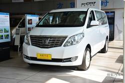 东风风行CM7优惠达7千元 店内有现车销售