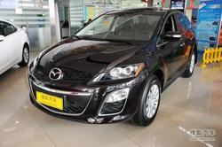 沧州冀东赫峰马自达CX-7最高降价7.4万元