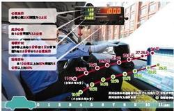 出租车运价8月10日起调整 起步价含燃油费