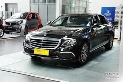 [杭州]奔驰E级报价42.28万元起 少量现车