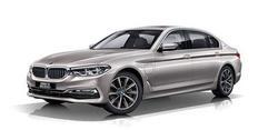 免拍牌 享补贴 2019款BMW 5系插电式混动