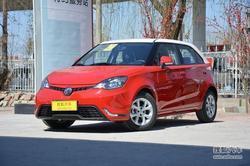 [嘉兴市]MG3现金优惠1.6万 店内少量现车