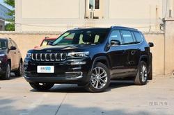 [杭州]Jeep大指挥官最低27.98万元起售!