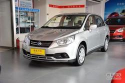 [郑州]东风启辰D50降价0.5万元 现车销售