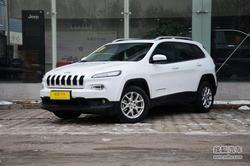 [西安]Jeep自由光全系让利1.2万 有现车