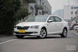 [上海]斯柯达速派最高优惠2万 现车充足