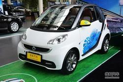 [威海]购奔驰smart优惠0.11万! 现车充足