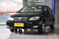 [天津]比亚迪F3享受3000元补贴 另送导航