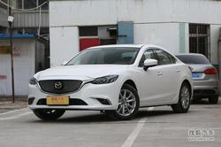 马自达阿特兹优惠1.6万元 店内有现车售!
