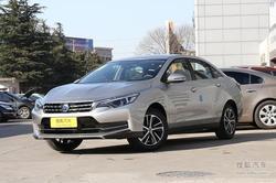 [南昌市]东风启辰D60降价0.4万现车充足