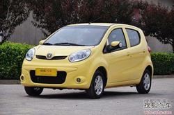 [成都]长安奔奔mini导航版车型 降2500元