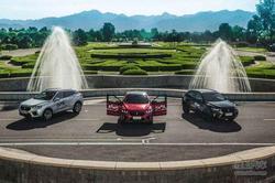 驭订随心紧凑型豪华SUV WEYVV5S 预售开启