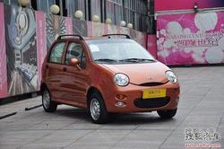 奇瑞QQ3综合优惠6000元 代步轻巧微型车!