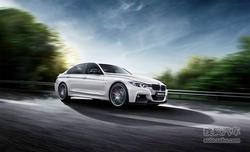 星德宝新BMW 3系已到店 全新NLU为你而来