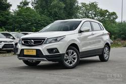 北汽绅宝X55最高优惠1.5万 现车充足可选