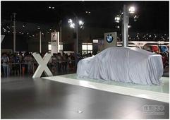 太原顺宝行总经理专访 畅谈创新BMW X4!