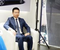 T90惊艳亮相汽博会 专访启辰事业部领导