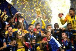 一汽马自达世界杯巅峰夜,激情非比寻常!