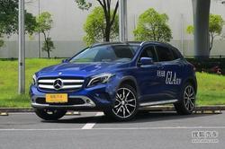岁末优惠大 奔驰GLA等豪华SUV仅21.6万起