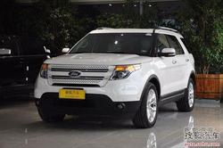 [张家口]福特探险者赠五千装具 现车供应