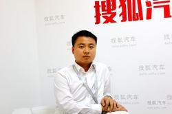 镇江飞驰区域经理杨建:明年将引入新车型