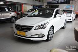 [天津]现代名图现车充足 最高优惠两万元