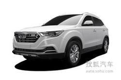 [西安]2017款奔腾X40可预订 订金2000元