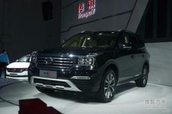 [济南]2016款传祺GS8订金3000元 需预订!
