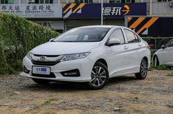 [无锡]广汽本田锋范降价0.75万元少量现车