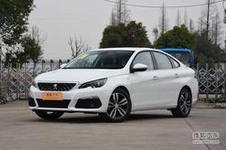 [济南]标致308降价2.3万元 店内现车充足