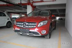 更酷更新潮——实拍北京奔驰新款GLA SUV