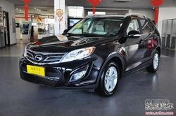 [大庆]传祺GS5现车销售 最高优惠1.2万元